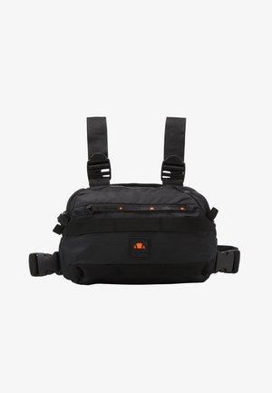 KITORA - Tagesrucksack - black