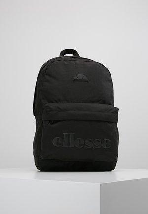 Tagesrucksack - black mono