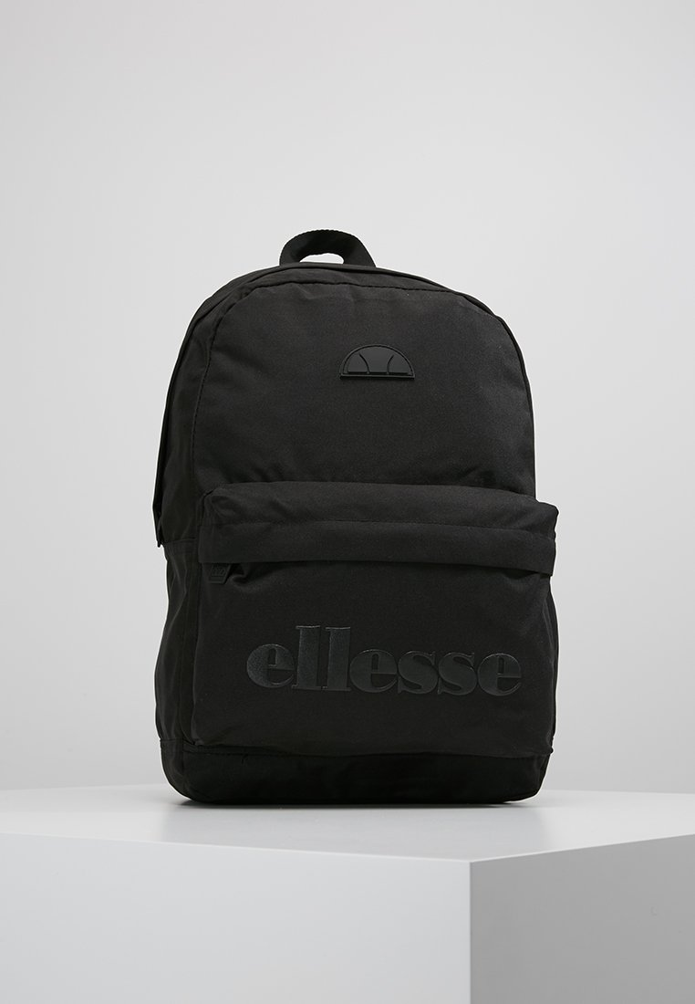 Ellesse - Ryggsäck - black mono