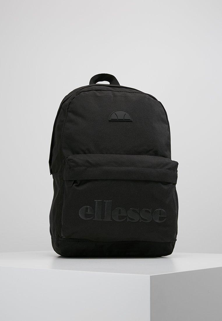 Ellesse - Reppu - black mono