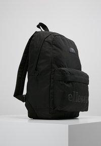 Ellesse - Ryggsäck - black mono - 3