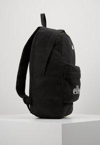 Ellesse - Tagesrucksack - black - 3