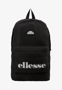 Ellesse - Tagesrucksack - black - 7