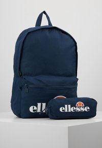 Ellesse - ROLBY PENCIL CASE - Reppu - navy - 5