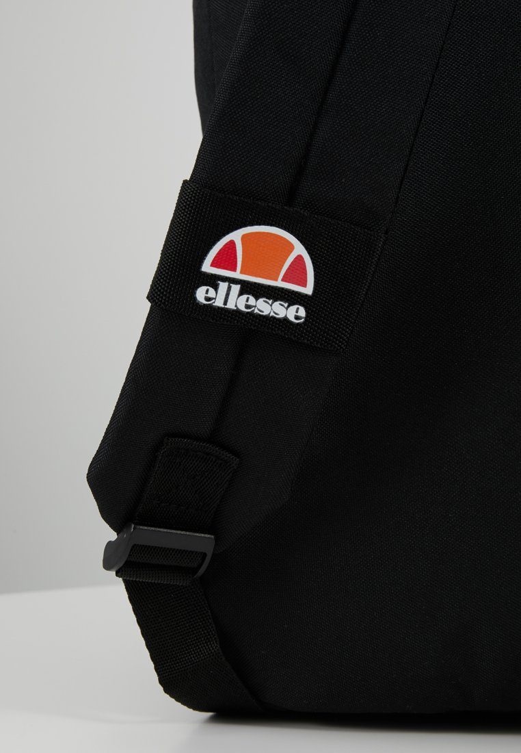 Ellesse ROLBY PENCIL CASE - Ryggsekk - black