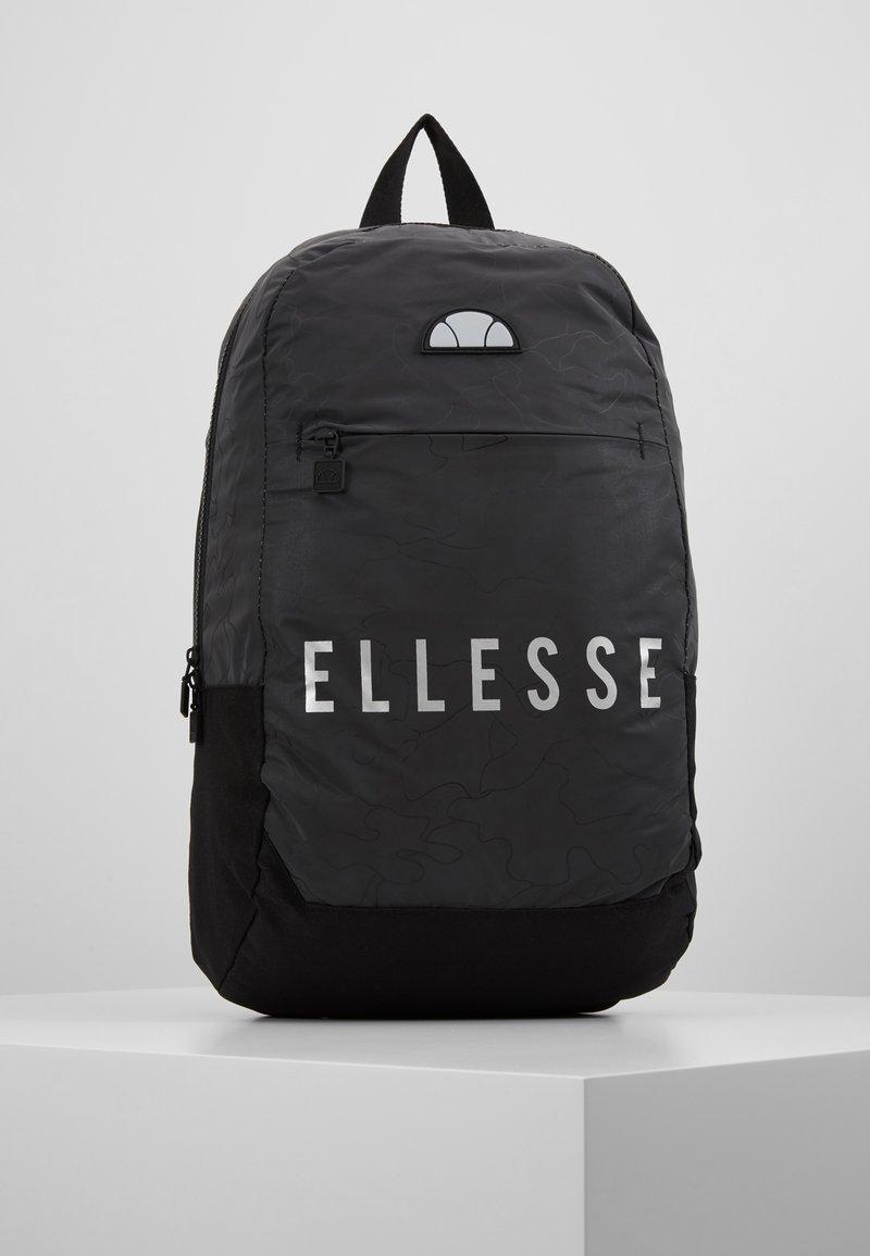 Ellesse - OBBI BACKPACK - Tagesrucksack - black