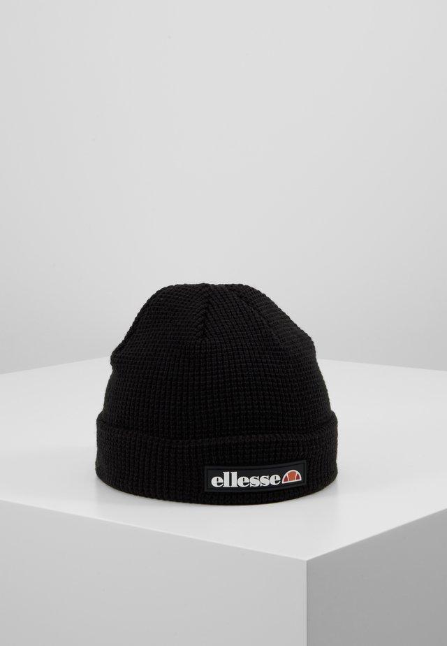 YARRICK - Mütze - black