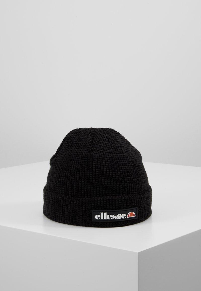 Ellesse - YARRICK - Mütze - black
