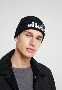 Ellesse - APPIANO - Beanie - black - 1