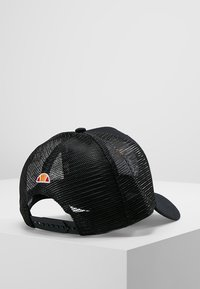 Ellesse - PONTRA - Caps - black - 2