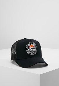 Ellesse - PONTRA - Caps - black - 0