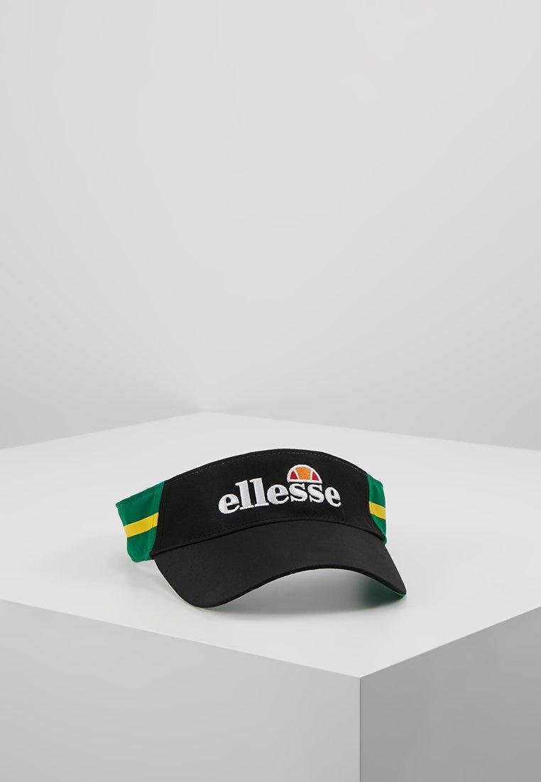 Ellesse - GLOCK - Kšiltovka - black