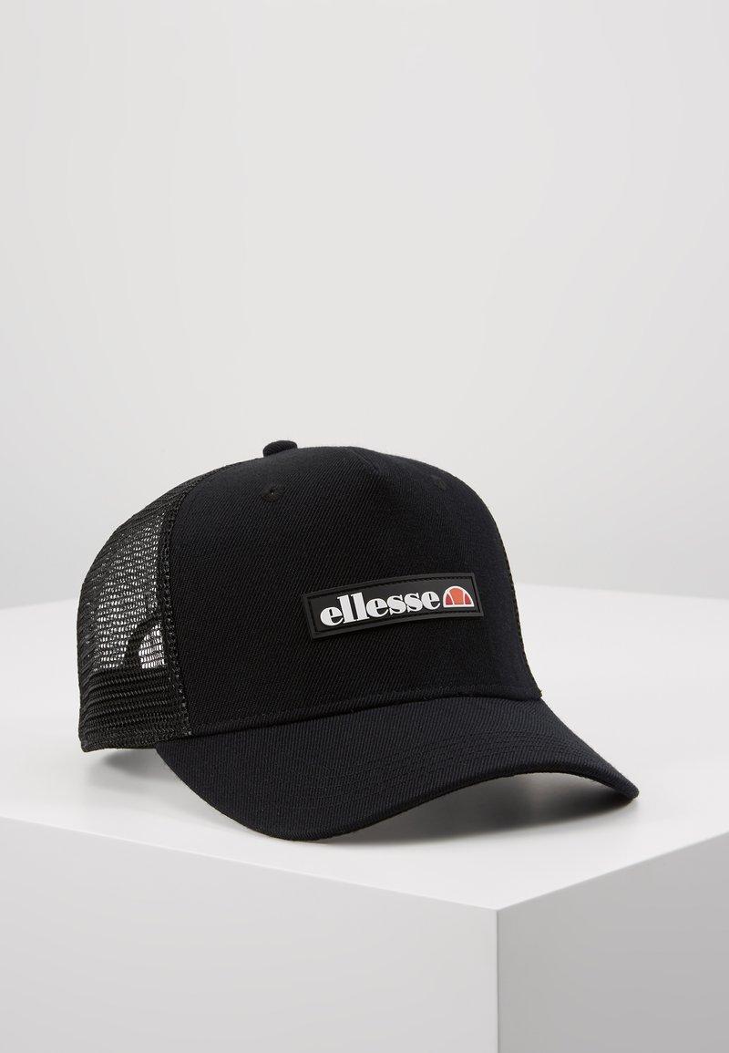 Ellesse - EDER - Cap - black