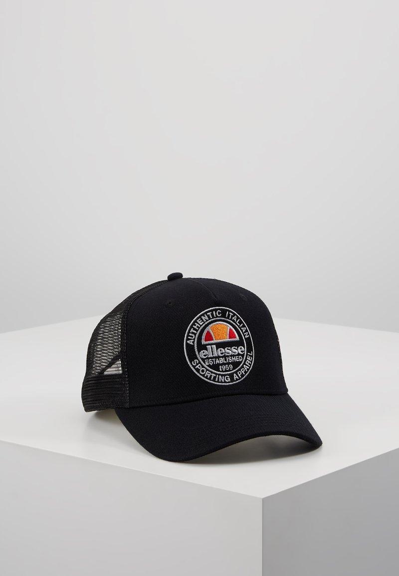 Ellesse - CARILLO - Cap - black