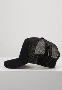 Ellesse - VANNA - Cap - black - 3
