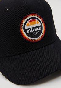 Ellesse - VANNA - Cap - black - 5