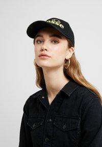 Ellesse - LUZZO - Cap - black - 4