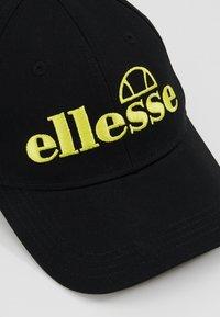 Ellesse - LUZZO - Cap - black - 6
