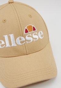 Ellesse - RAGUSA - Caps - brown - 2