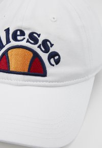 Ellesse - SALETTO - Caps - white - 2