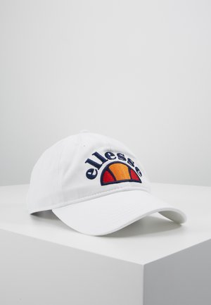 SALETTO UNISEX - Caps - white