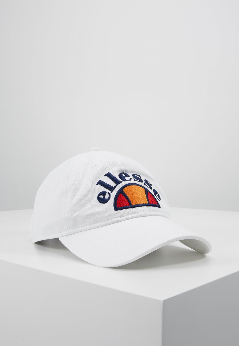 Ellesse - SALETTO - Caps - white