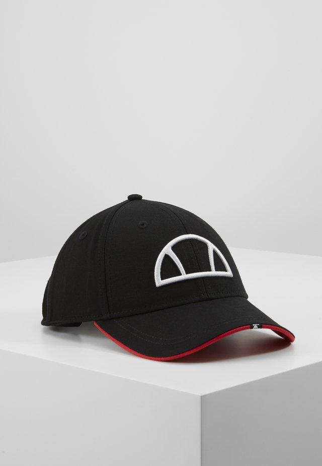 GALETTA - Cap - black