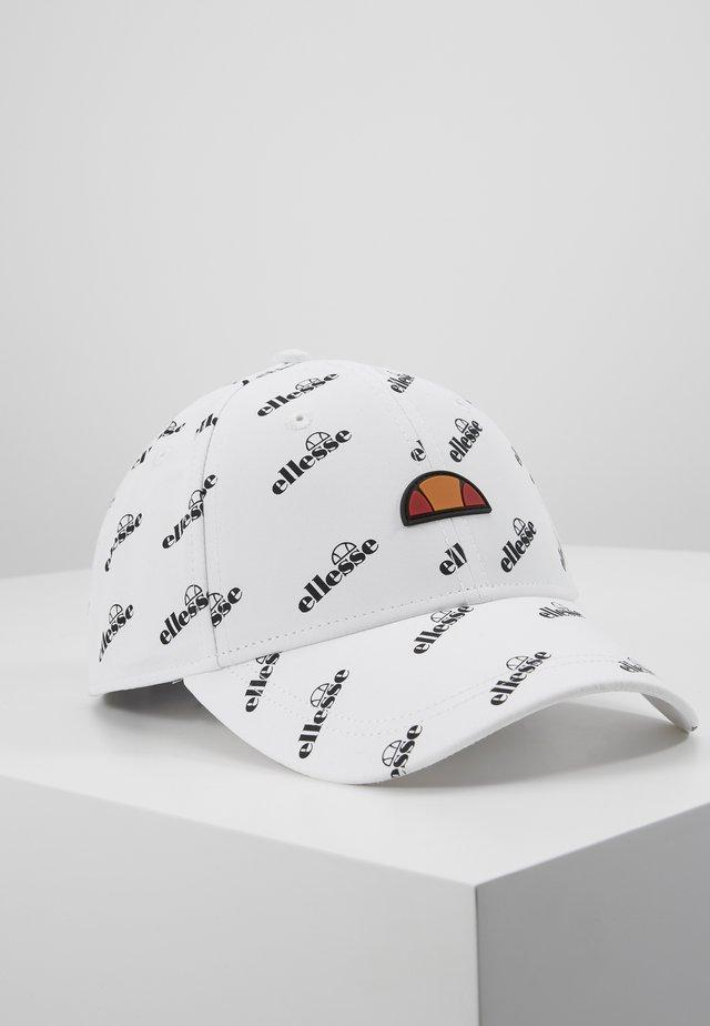 CONTE - Caps - white
