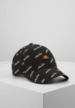 CONTE - Cap - black