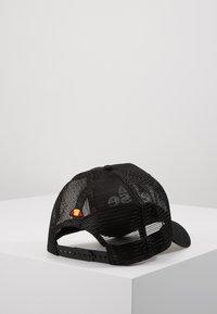 Ellesse - PODORRO - Caps - black - 3