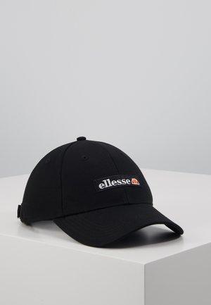 DREBBO - Cap - black