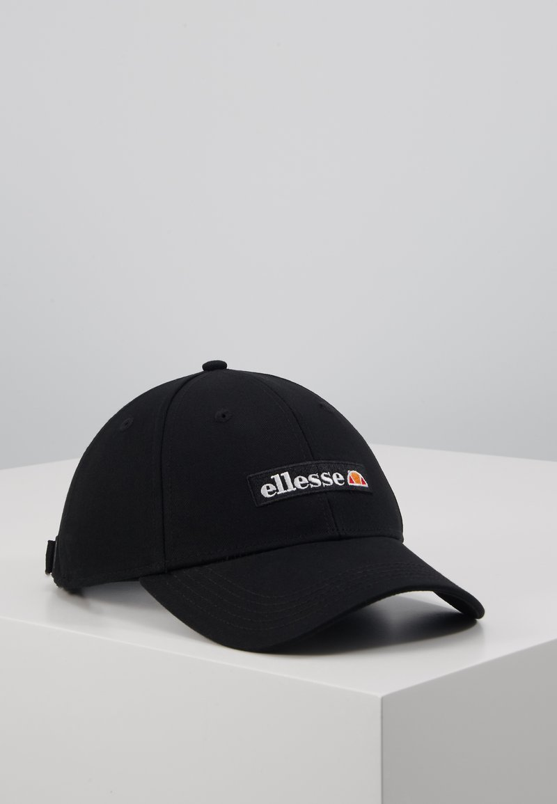 Ellesse - DREBBO - Pet - black