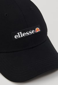 Ellesse - DREBBO - Pet - black - 2