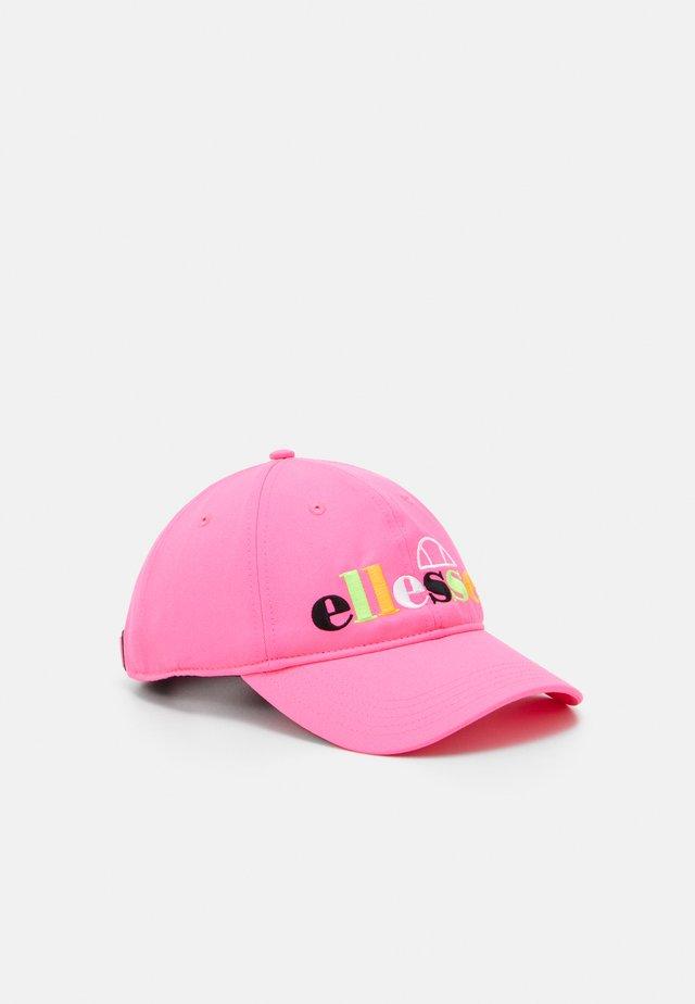 VONATI - Cap - pink