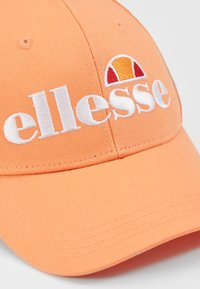Ellesse - RAGUSA UNISEX - Caps - orange - 3