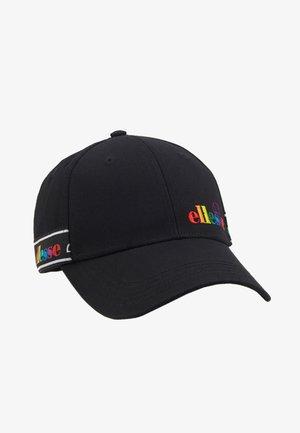 PRITO  - Cap - black