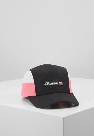 ERITO - Caps - black