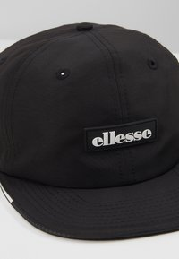 Ellesse - ASTO - Kšiltovka - black - 2