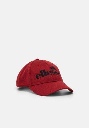 YOMO UNISEX - Caps - red