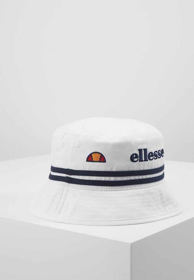 LORENZO - Chapeau - white