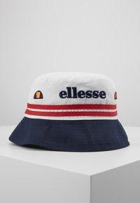 Ellesse - LORENZO - Hat - navy/white - 0