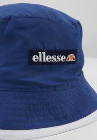 Ellesse - NANDAL - Hatt - red - 4