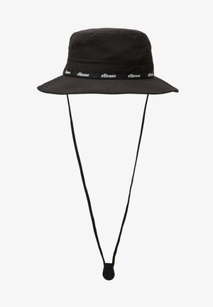 RUBI - Hattu - black
