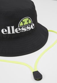Ellesse - ORINI BUCKET HAT - Hatt - black - 2