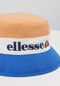 Ellesse - JOZZIA - Klobouk - orange - 2