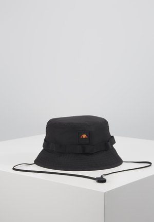 RANORI - Cappello - black