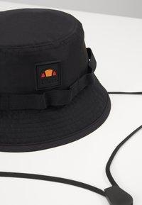 Ellesse - RANORI - Hat - black - 2