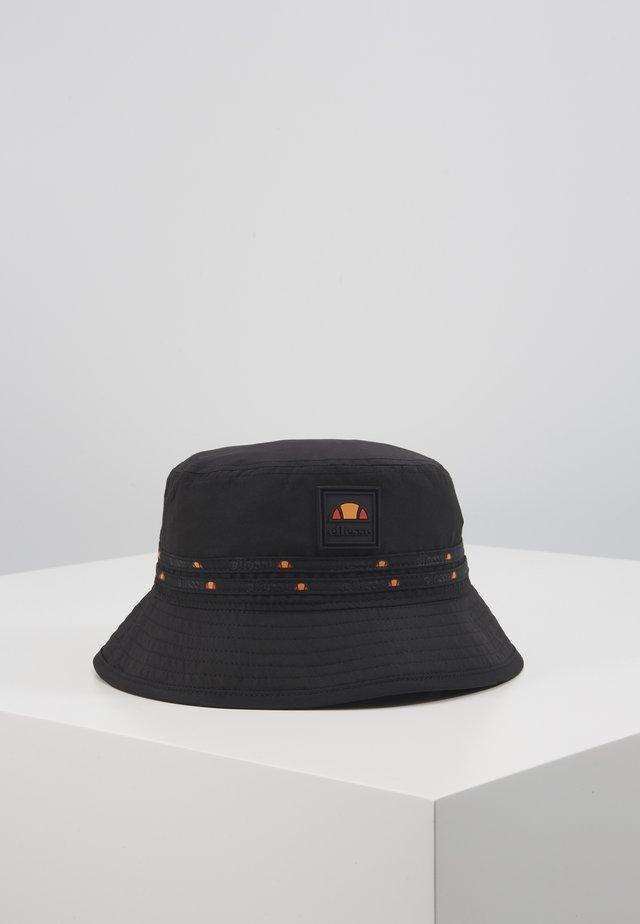 ZUKA BUCKET HAT - Hut - black