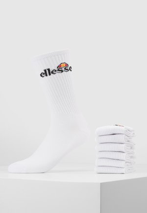 RANMA 6 PACK - Socks - white