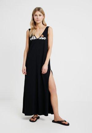 REBECCA - Korte jurk - anthracite